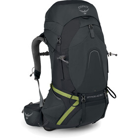 Osprey Atmos AG 50 Backpack Herr abyss grey
